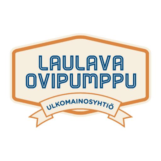 Laulava Ovipumppu logo