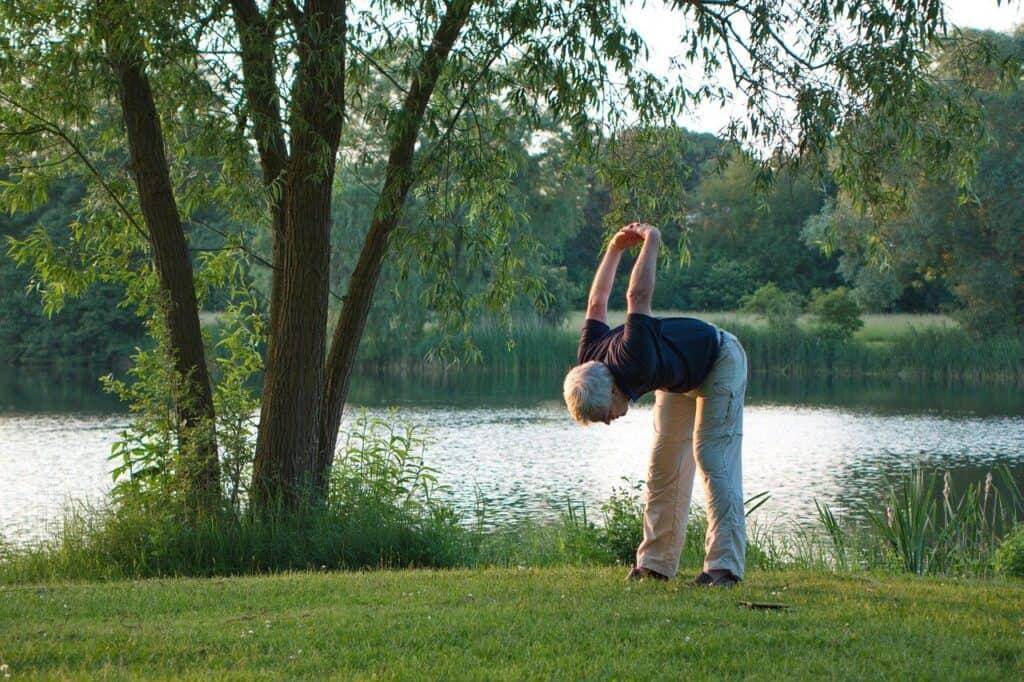 yoga, exercise, sport